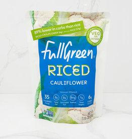 Fullgreen FullGreen - Riced Cauliflower (200g)