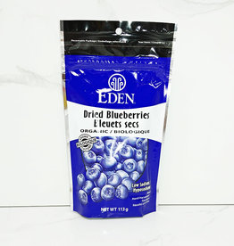 Purenature Eden Foods - Dried Blueberries (113g)