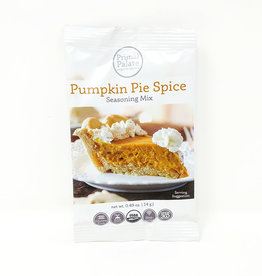 Primal Palate Primal Palate - Organic Spices, Pumpkin Pie Spice (14g)
