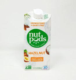 Nutpods Nutpods - Dairy Free Creamer, Hazelnut Unsweetened (330ml)