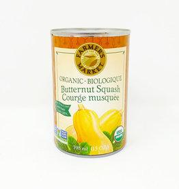 Farmer's Market Farmer's Market - Canned, Butternut Squash Puree