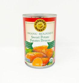Farmer's Market Farmer's Market - Canned, Sweet Potato Puree