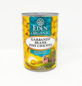 Eden Foods Eden Foods - Chick Peas (398ml)