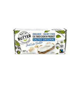Nuts For Butter Nuts For Butter - Salted Cashew