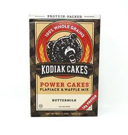 Kodiak Cakes Kodiak Cakes - Flapjack Mix, Buttermilk (567g)