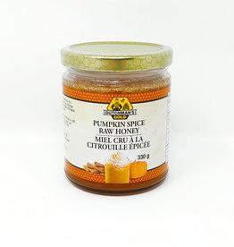 Dutchmans Gold Dutchmans Gold - Pumpkin Spice Raw Honey