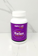 Simply For Life SFL - Relax (60caps)