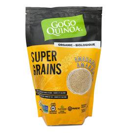 GoGo Quinoa GoGo Quinoa - Amaranth (500g)