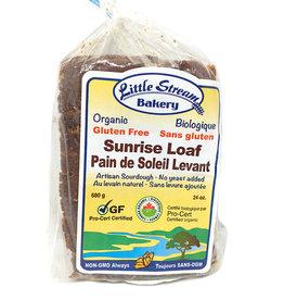 Little Stream Bakery Little Stream Bakery - GF Sour Dough, Sunrise