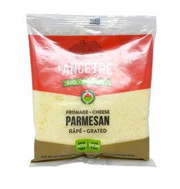 L'Ancetre LAncetre - Unpasturized Cheese, Grated Parmesan (125g)