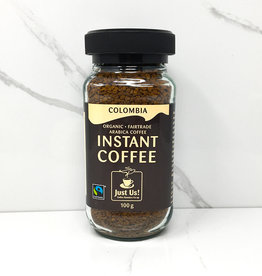 Just Us Coffee Just Us Coffee - Instant Coffee (100g)