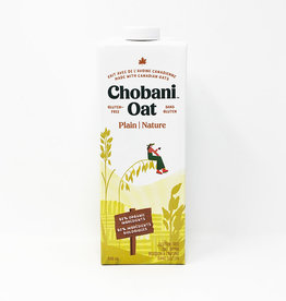 Chobani Chobani - Oat Drink, Plain (946ml)