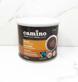 Camino Camino - Hot Chocolate, Maple (275g)