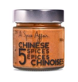 A Spice Affair A Spice Affair - Spices, Chinese 5 Spice