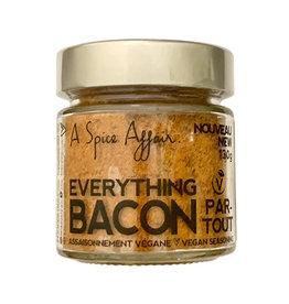 A Spice Affair A Spice Affair - Spices, Everything Bacon Vegan