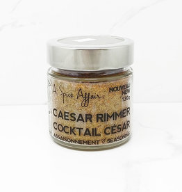 A Spice Affair A Spice Affair - Spices, Caesar Rimmer & Seasoning