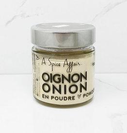 A Spice Affair A Spice Affair - Spices, Onion Powder