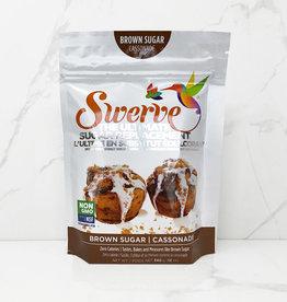 Swerve Swerve - Natural Sweetener, Brown Sugar (340g)