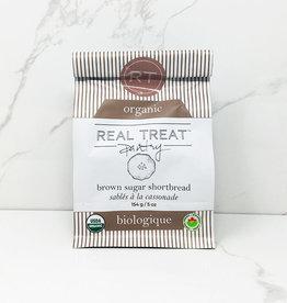 Real Treat Pantry Real Treat Pantry - Cookies, Brown Sugar Shortbread