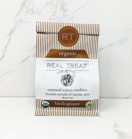 Real Treat Pantry Real Treat Pantry - Cookies, Oatmeal Raisin