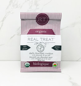 Real Treat Pantry Real Treat Pantry - Cookies, Dark Chocolate with Almonds