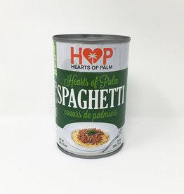 Hop Hop - Hearts of Palm, Spaghetti