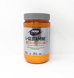NOW Foods NOW Sports - L-Glutamine Powder (454g)