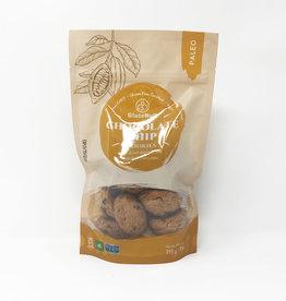 Glutenull Bakery GluteNull Bakery - Keto Cookies, Chocolate Chip (220g)