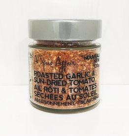 A Spice Affair A Spice Affair - Spices, Roasted Garlic & Sundried Tomato