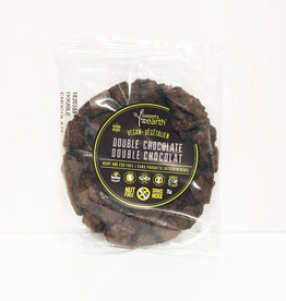 Sweets From The Earth Sweets From The Earth - Cookies, Double Chocolate