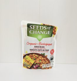 Seeds of Change Seeds of Change - Baked Beans (250ml)