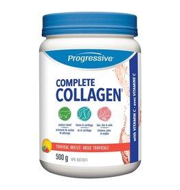 Progressive Progressive - Complete Collagen, Tropical Breeze (500g)
