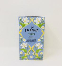 Pukka Pukka - Tea, Organic Relax