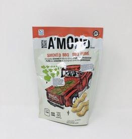 Amond Snacks Amond Snacks - Puffs, Smokehouse