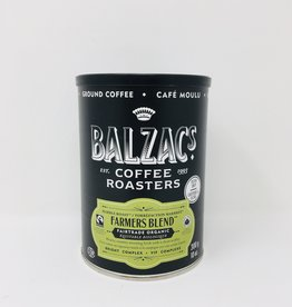 Balzac's Coffee Roasters Balzacs Coffee Roasters - Farmer's Blend (300g can)