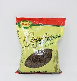 Rizopia Rizopia - Rice Pasta, Wild Rice Elbow