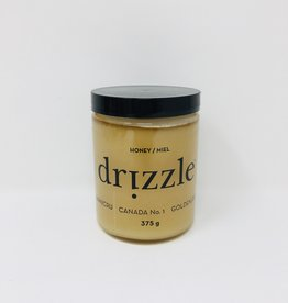 Drizzle Drizzle - Superfood Honey, Golden Raw