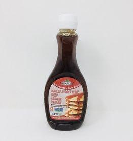 Sweet Leaf Sweet Leaf Sweetener - Maple Flavoured Syrup
