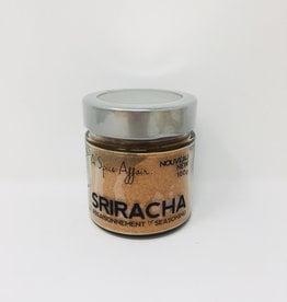 A Spice Affair A Spice Affair - Spices, Sriracha