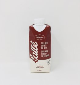 Station Cold Brew Station Cold Brew - Oat Milk Latte, Classic