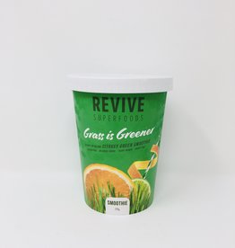 Revive Superfoods Revive Superfoods - Smoothies, Grass is Greener