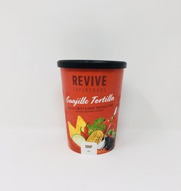 Revive Superfoods Revive Superfoods - Soups, Guajillo Torilla