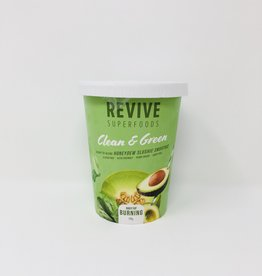 Revive Superfoods Revive Superfoods - Smoothies, Clean & Green