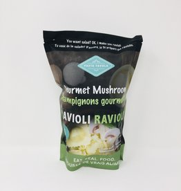Pasta Tavola Pasta Tavola - Ravioli, Gourmet Mushroom