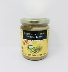 Nuts to You Nuts To You -Sesame  Tahini (500g)