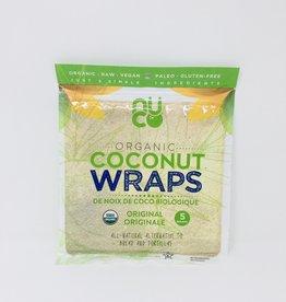 Nuco Nuco - Wraps, Coconut