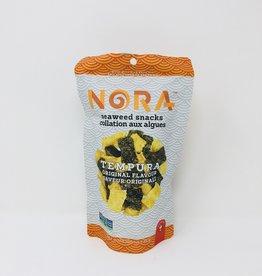 Nora Nora - Seaweed Snacks, Tempura Original Flavor