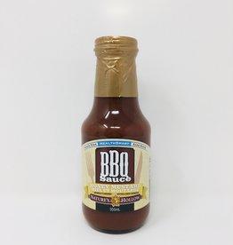 Healthsmart Healthsmart - Keto BBQ Sauce, Honey Mustard