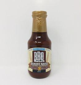 Healthsmart Healthsmart - Keto BBQ Sauce, Hickory Maple