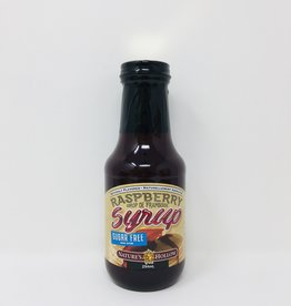 Natures Hollow Natures Hollow - Keto Syrup, Raspberry
